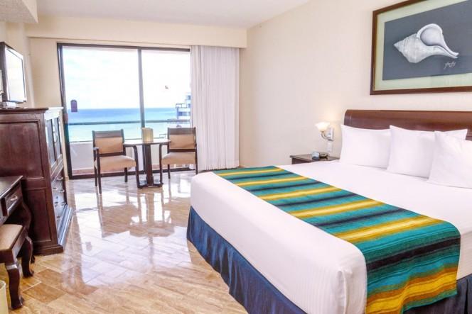 Standard Room - Ocean View