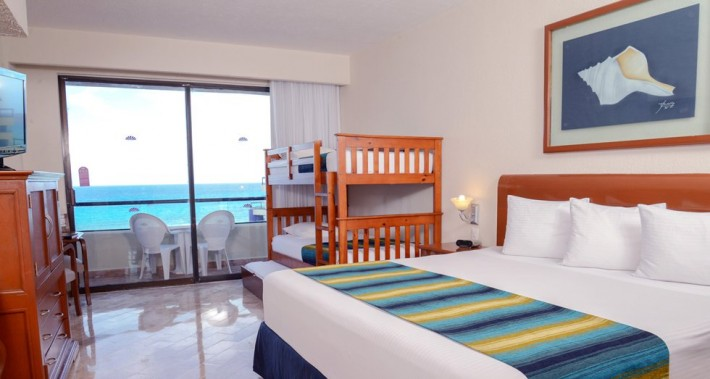 Standard Room Plus - Ocean View