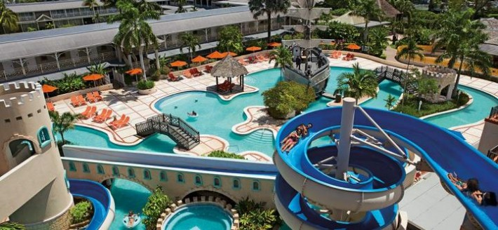 Sunset Beach Resort And Spa Cheap Vacations Packages Red