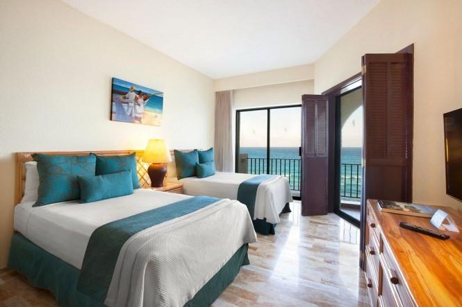 Superior Room - Ocean View