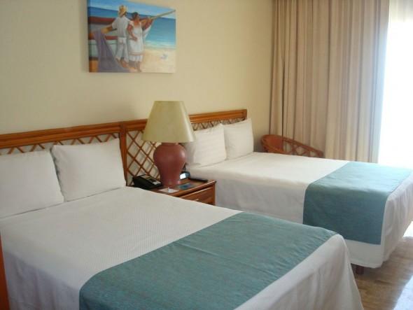 Superior Room - Resort View
