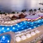 Temptation Cancun Resort Pool