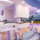 Temptation Cancun Resort Bash Bar