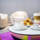 Temptation Cancun Resort Caffeine