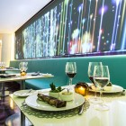 Temptation Cancun Resort Flame Restaurant