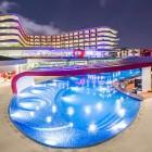 Temptation Cancun Resort Pool Bar