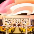 Temptation Cancun Resort She Restaurant