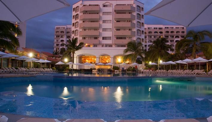 Tesoro Ixtapa Resort Cheap Vacations Packages Red Tag