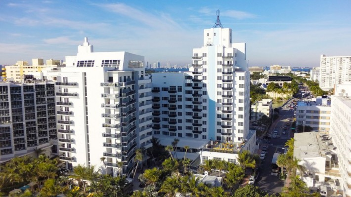 The Confidante Miami Beach Cheap Vacations Packages | Red Tag Vacations