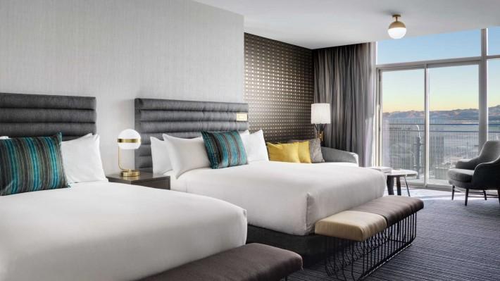 The Cosmopolitan Of Las Vegas Vacation Deals