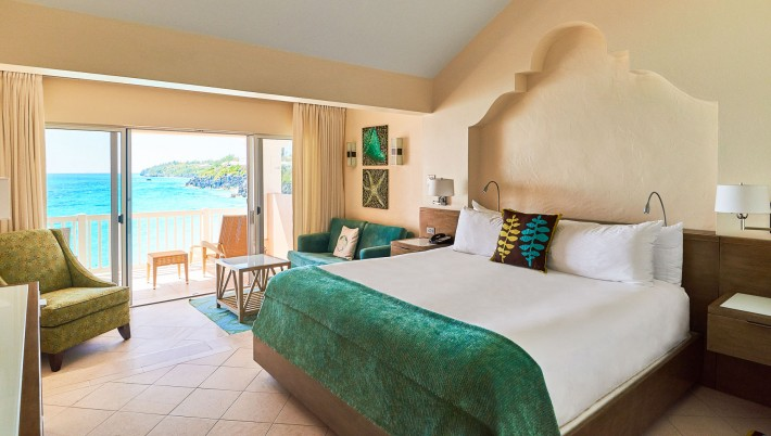 The Reefs Resort And Club Cheap Vacations Packages Red