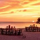The Ritz Carlton Aruba - Beach