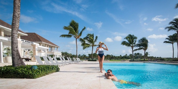 The Puntacana Hotel Cheap Vacations Packages   Red Tag Vacations