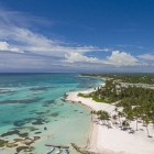 Tortuga Bay Puntacana Resort and Club - Beach