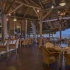 Tortuga Bay Puntacana Resort and Club - Restaurant