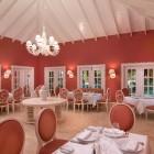 Tortuga Bay Hotel Restaurant