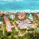 Tropical Princess Beach Resort - Vue Aerienne