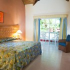 Tropical Princess Beach Resort - Chambre