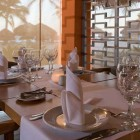 Tropical Princess Beach Resort - Restaurant