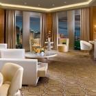 Tropicana Las Vegas Living Room