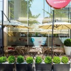 Tryp Lisboa Oriente - Restaurant