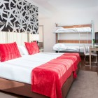 Tryp Lisboa Oriente - Room