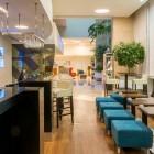 Tryp Lisboa Oriente - Bar