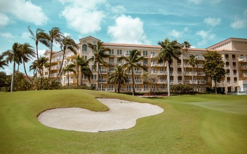 Turnberry Isle Resort And Club Vacation Deals Lowest