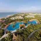 Valentin Imperial Riviera Maya Aerial