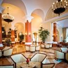 Valentin Imperial Riviera Maya Lobby