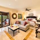 Valentin Imperial Riviera Maya Rooms