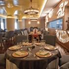 Valentin Imperial Riviera Maya Dining