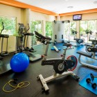 Valentin Imperial Riviera Maya Fitness Center