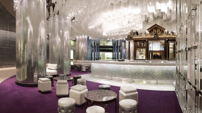 The Cosmopolitan Of Las Vegas Cheap Vacations Packages | Red Tag