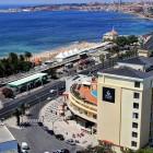 Vila Gale Estoril - Aerial View