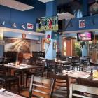 Villa Del Palmar Beach Resort Sports Bar