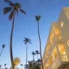 Whala Bravo - Hotel Front