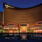 Wynn Las Vegas Front