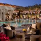 Wynn Las Vegas Poolside
