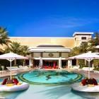 Wynn Las Vegas Small Pool
