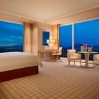 Wynn Las Vegas Panoramic Corner Room