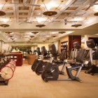 Wynn Las Vegas Fitness Center