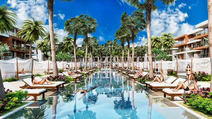 Spring 2020 Vacation Packages   All Inclusive Spring