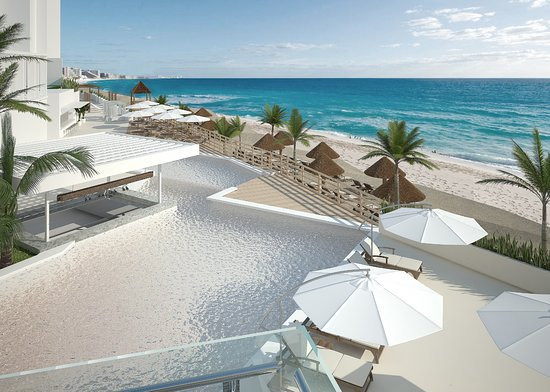 Oleo Cancun Playa Cheap Vacations Packages Red Tag Vacations