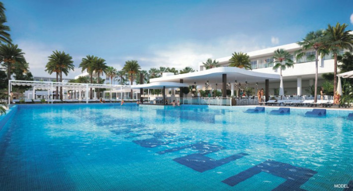 Riu Reggae Cheap Vacations Packages Red Tag Vacations