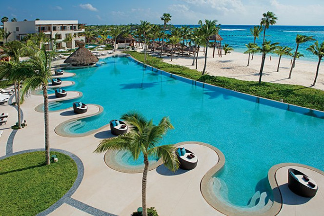 Secrets Akumal Riviera Maya Cheap Vacations Packages | Red Tag Vacations