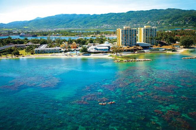 Sunscape Splash Montego Bay Vacation Deals Lowest Prices