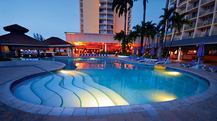 Sunscape Splash Montego Bay Cheap Vacations Packages Red