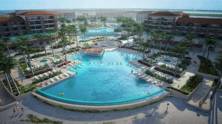 dreams playa mujeres golf  spa rst cheap vacations