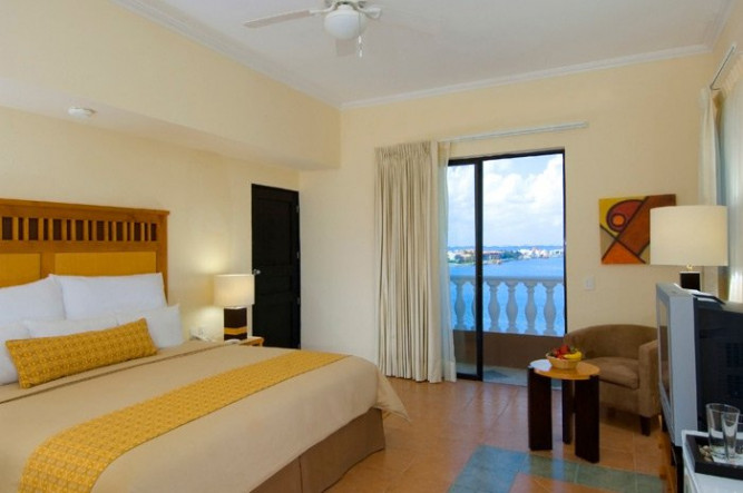 Nyx Hotel Cancun Cheap Vacations Packages Red Tag Vacations